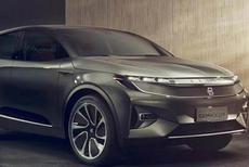 传拜腾正寻求5亿美元C轮融资 用于首款车型量产