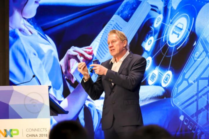 史帝夫·欧文:恩智浦将打造全新数字化生态系统 满足中国汽车市场需求