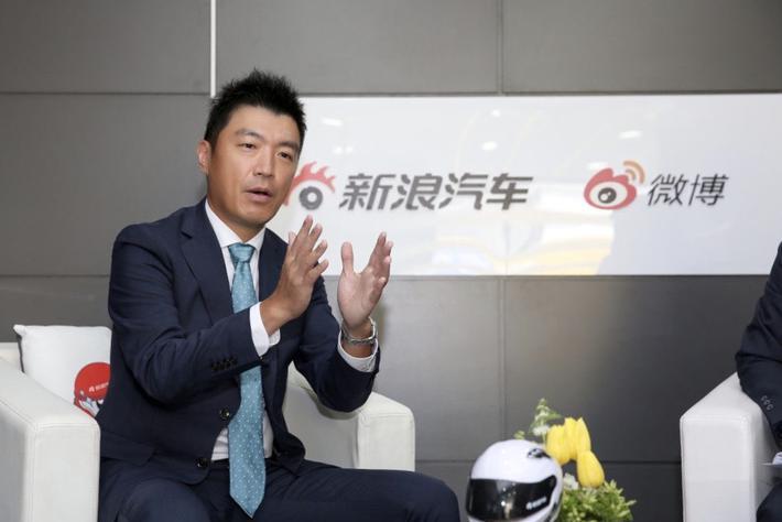 太田资大:一汽丰田将为北京冬奥会提供全新的环保车辆 包括氢燃料车