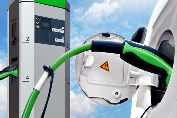 新能源汽车新一轮产业规划落地 路线更明晰