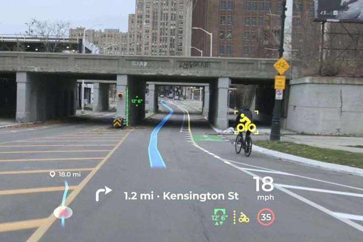 CES2021:松下展示未来汽车的五项前瞻技术