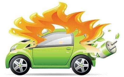 凌然:汽车自燃不断