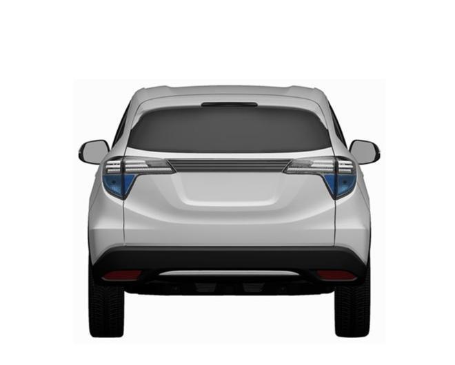 理念电动车专利图(图片来源网络)