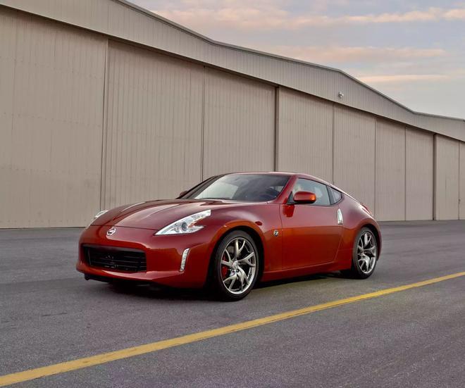日产全新400Z效果图曝光 最快2020年底发布
