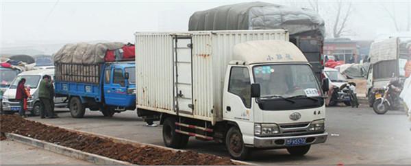 """取消4.5吨及以下货车""""双证"""" 欣喜之余亦有隐忧"""
