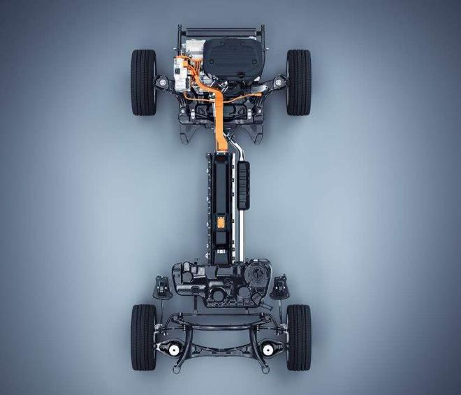 惊艳外观 零百6.7秒 领克全新SUV专为年轻人而来