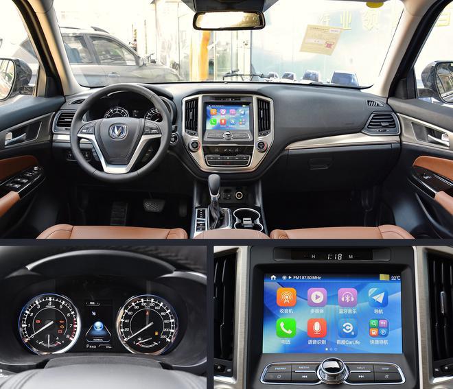 15万预算 看国产品牌中型SUV如何选!
