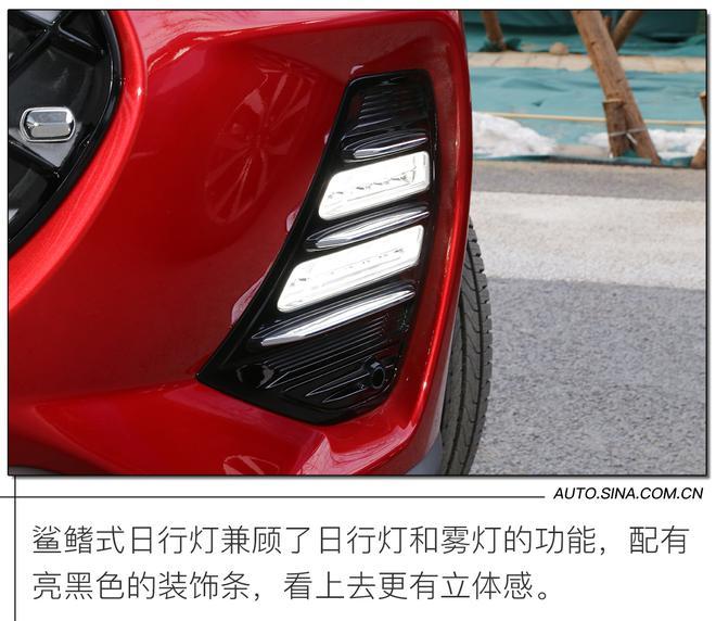 炫酷造型智能车机 实拍全新一代瑞虎7/瑞虎7PRO