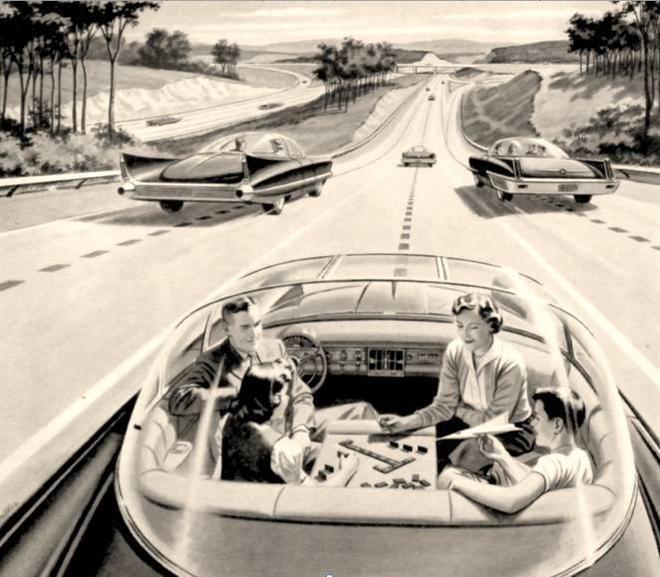 奇点汽车 科技配置是他们的第一竞争力