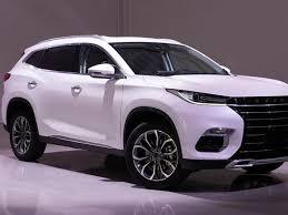 奇瑞高端品牌EXEED登陆美国 2021年底推SUV车型