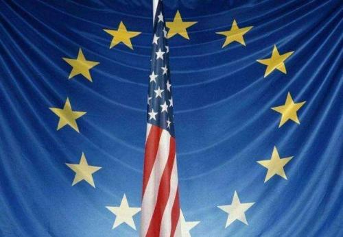 美贸易战火又将烧向欧盟 特朗普或用汽车关税要挟