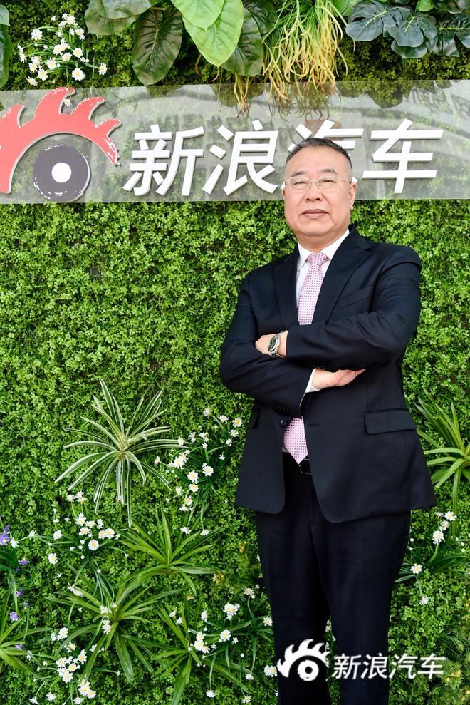 刘振国:服务好600万车主是一汽丰田市场增长的源动力