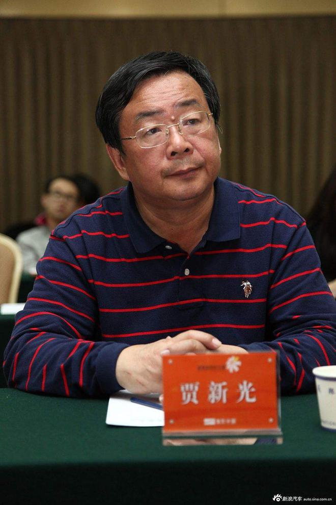 贾新光:捷达品牌的关键是电商