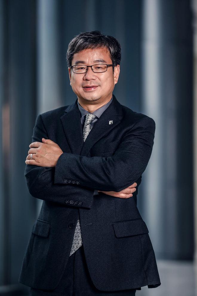 博郡汽车董事长黄希鸣博士