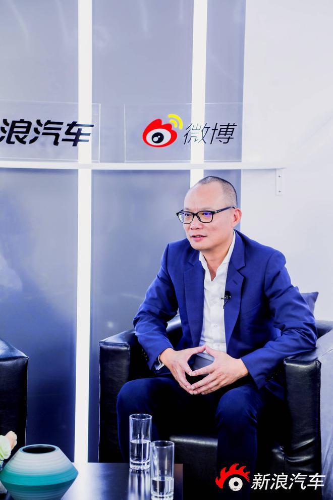 """发现未来 杨嵩:将卖点可视化 长安福特要坚持做""""才艺展示"""""""