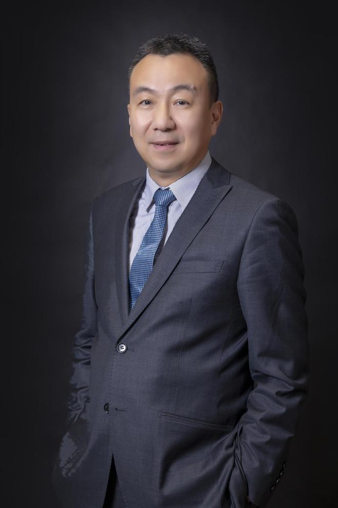 中国汽车流通协会 会长 沈进军