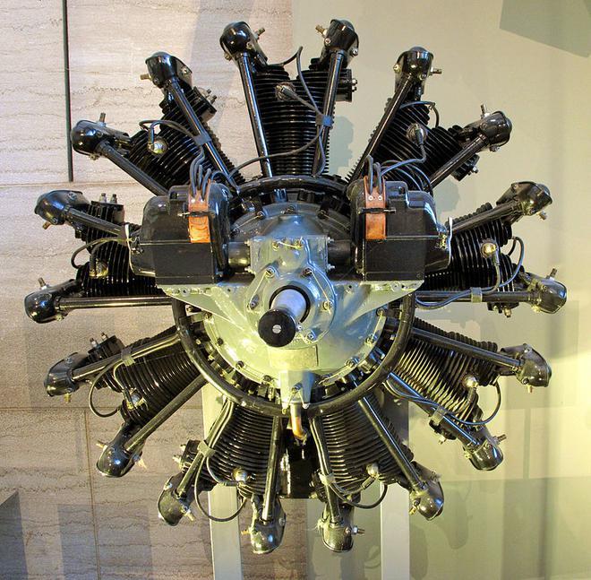 怀特R-790系列星形活塞发动机