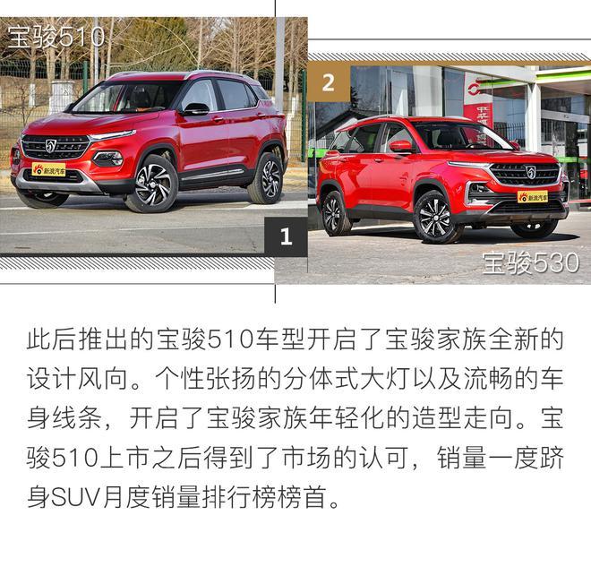 新车爆尿:全新宝骏560将回归 最新家族化设计/尺寸更大