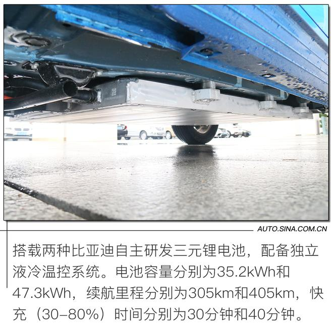 城市通勤标配 另类平民钢炮 试驾比亚迪e2升级版