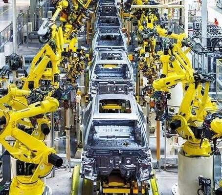 汽车制造业第二季度产能利用率仅76.2%