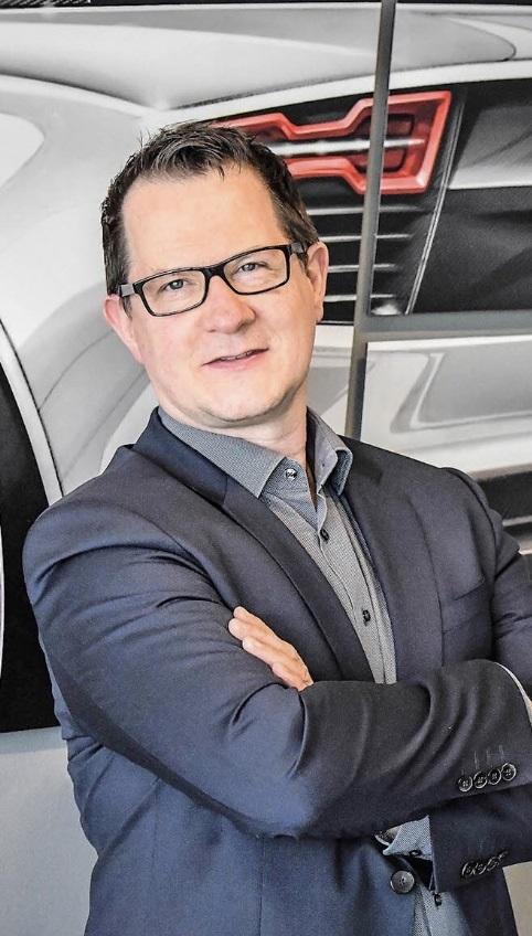 Thomas Müller博士