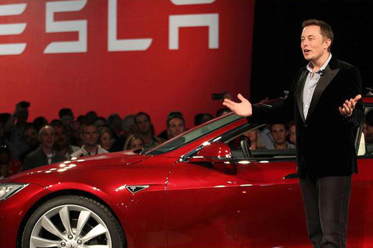 为什么说特斯拉是电动车市场发展的催化剂?