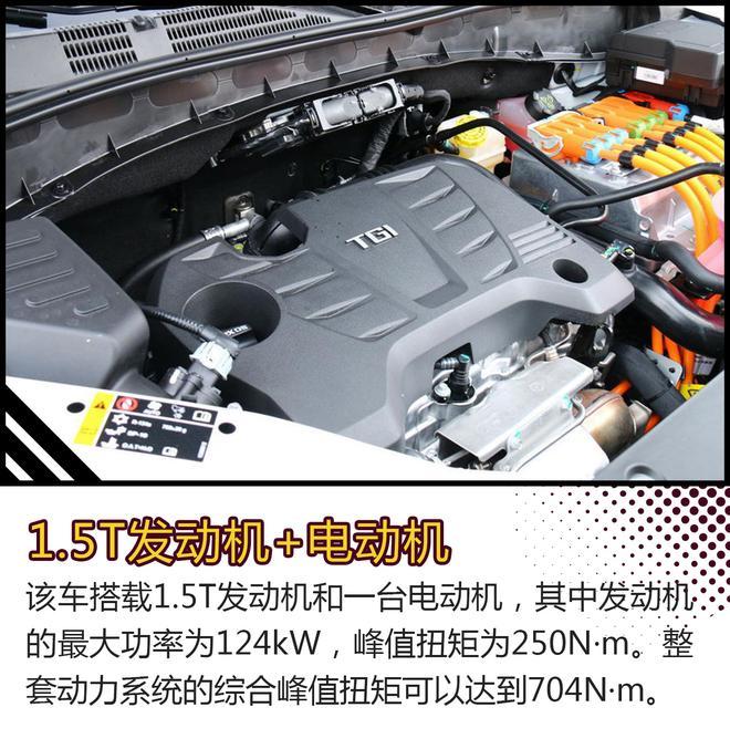不走寻常路 非主流插电混动SUV推荐
