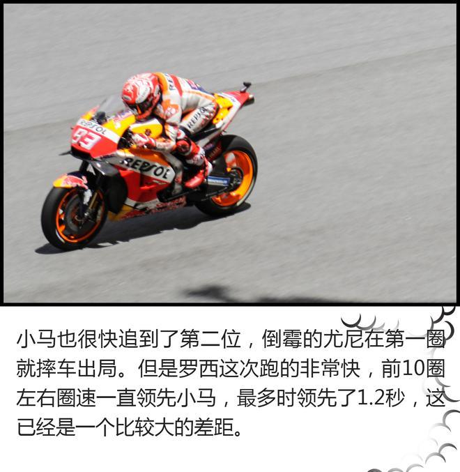 摩托车迷跟Honda的GP观赛之旅