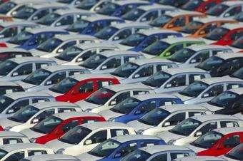 传汽车购置税将由10%减至5% 刺激低迷销量