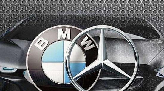 宝马和奔驰在一起了 爱情结晶或为BMW i2