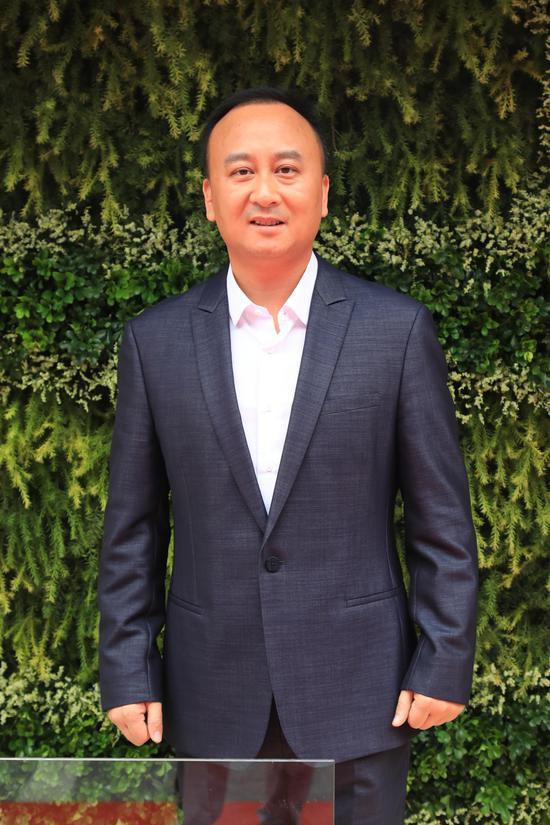 宋军:吉利要做好本土市场 打造最懂中国人的产品