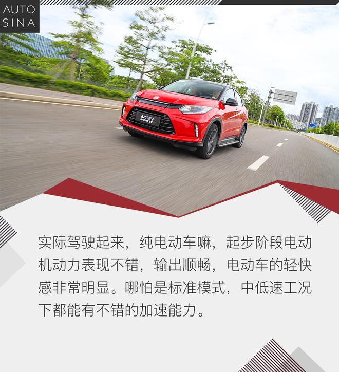 合资纯电动SUV已加入战局 试驾广汽本田VE-1