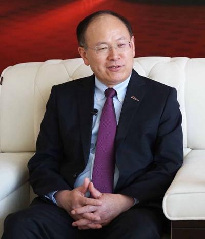人事|一汽集团总经理奚国华将履新中信集团