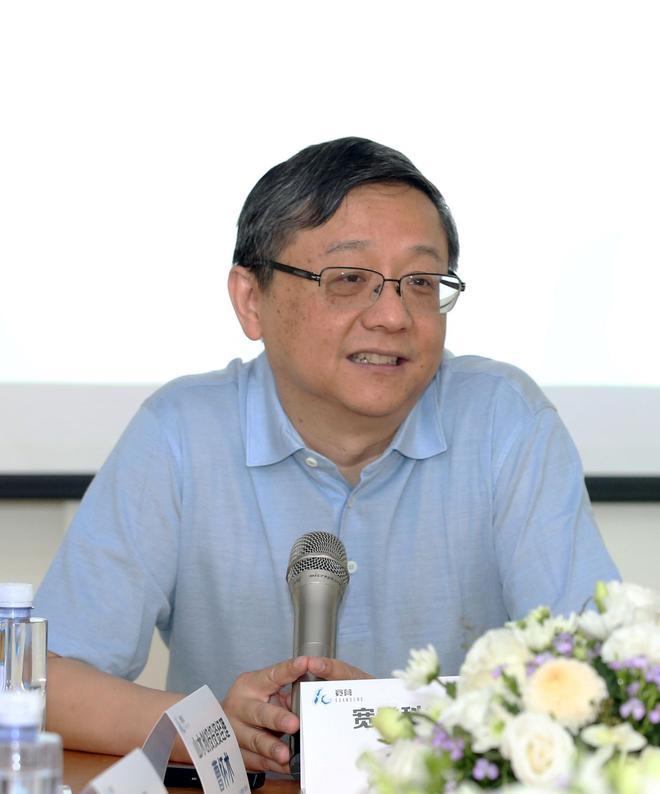 宽凳科技创始人兼CEO刘骏