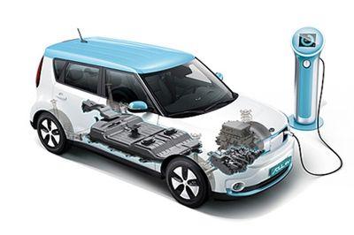 动力电池需求仍将呈高增长态势 行业呈强者恒强特点