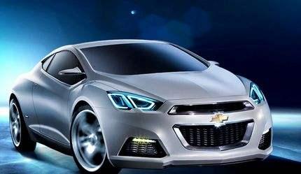 通用汽车证实在密歇根州投3亿美元造雪佛兰电动汽车
