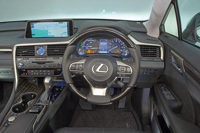 外媒盘点9款在售的最高效混动车型 亚洲车企实现垄断