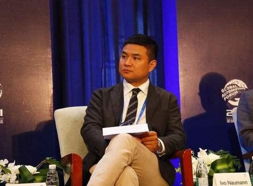 胡波:重新梳理捷豹路虎品牌定位 迎战新一轮竞争