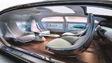 600亿欧元猛砸电动汽车和自动化 德国汽车业一掷千金博未来