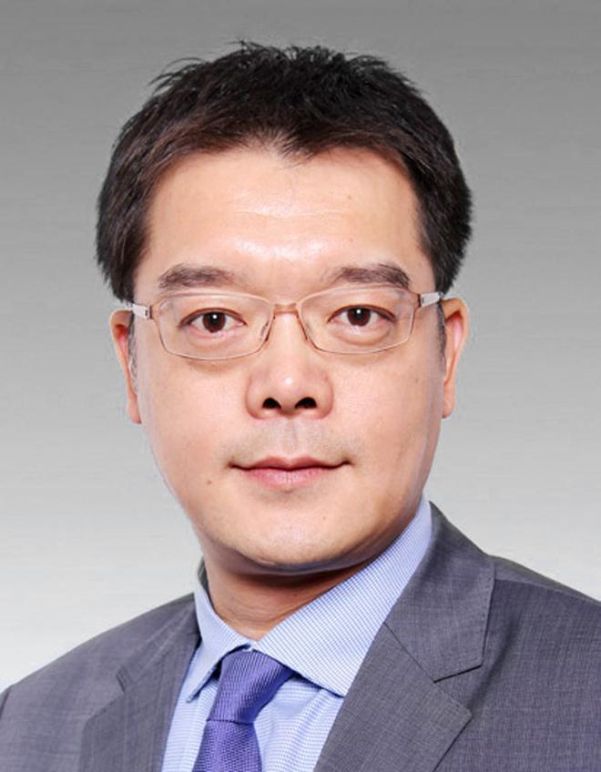 高性能电动汽车品牌极星任命高竑为中国区总裁