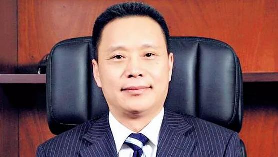 东风有限执行副总裁周先鹏
