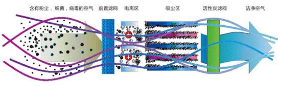 预防新型肺炎从车内做起,盘点带空气净化功能车型