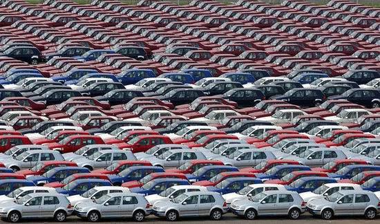 中汽协:2019年汽车销量预计与今年持平 达到2800万辆