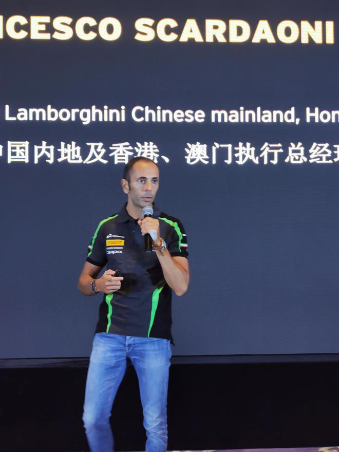 源于客户的认可及顶级赛事的追求 兰博基尼Huracan GT3 EVO国内首秀