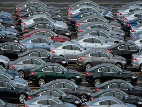 车市库存连续9月高于警戒线 厂商非常焦虑