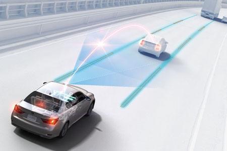 中国颁布自动驾驶测试规则 与美国保持同步