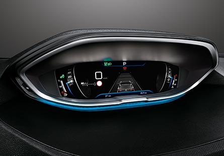 2019款东风标致SUV家族上市 售价13.97万起