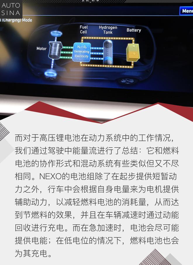 加氢5分钟续航866km 现代NEXO中国首试