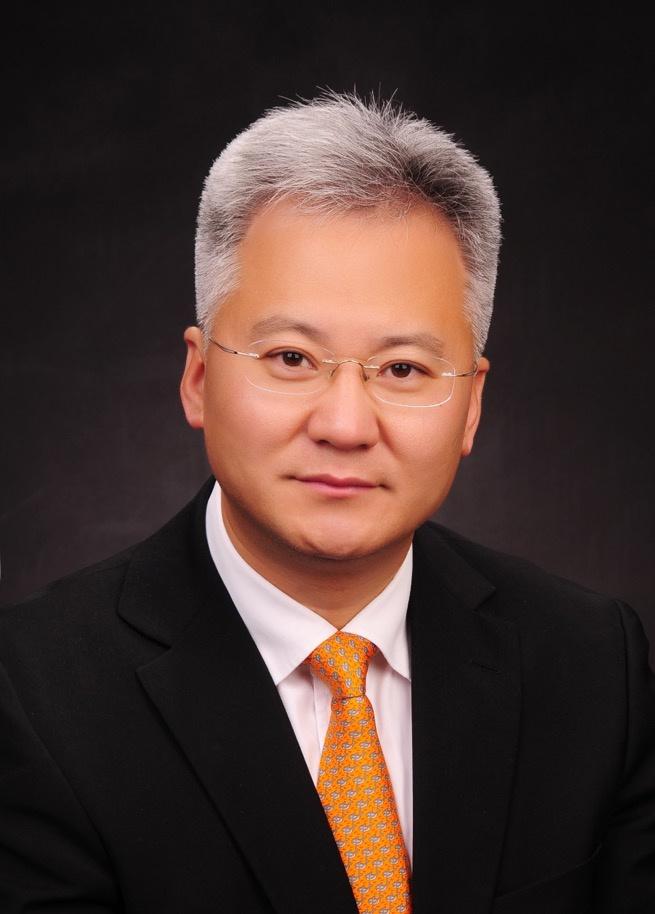 同济大学汽车营销管理学院院长 马钧