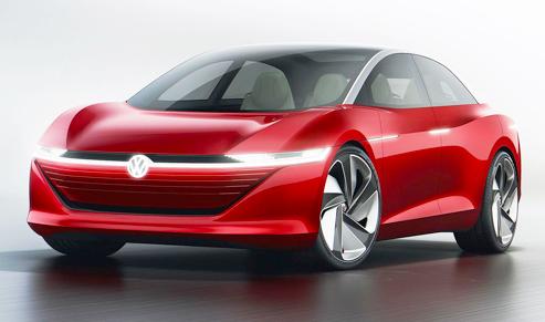 消息人士称大众计划收购中国电动车技术供应商股份 若干选项在考虑中